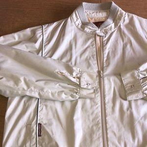Men's 80's VTG JORDACHE Full Zip Jacket NICE!